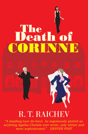 Death of Corinne by