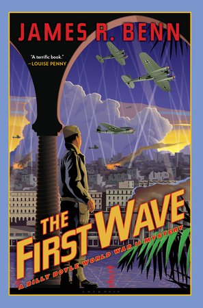 The First Wave by