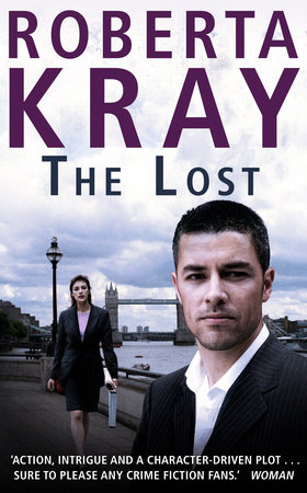 Lost by Roberta Kray