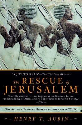 The Rescue of Jerusalem