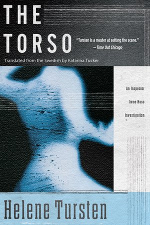The Torso by Helene Tursten