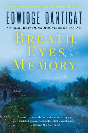 Breath, Eyes, Memory by