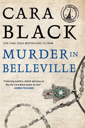 Murder in Belleville