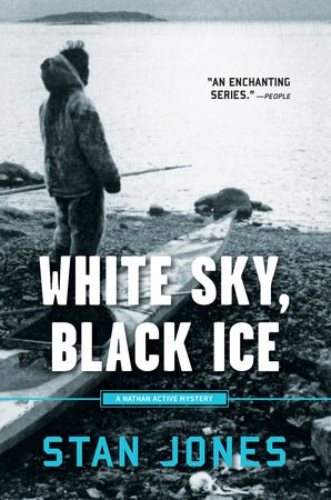 White Sky, Black Ice by