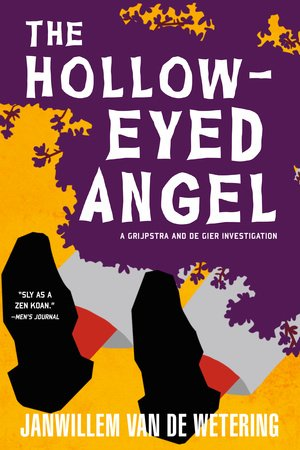 The Hollow-Eyed Angel by