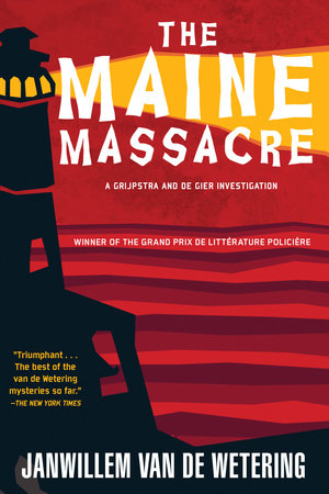 Maine Massacre