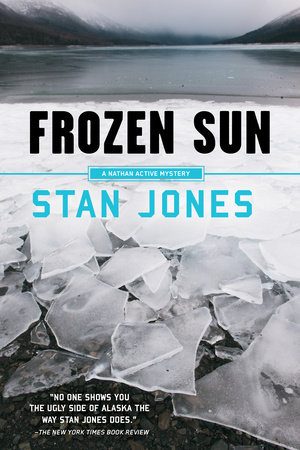 Frozen Sun by Stan Jones