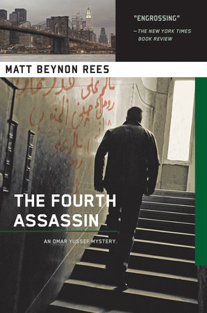 The Fourth Assassin by