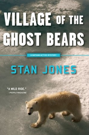 Village of the Ghost Bears by