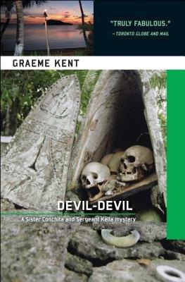 Devil-Devil by