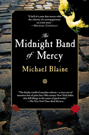 Midnight Band of Mercy by