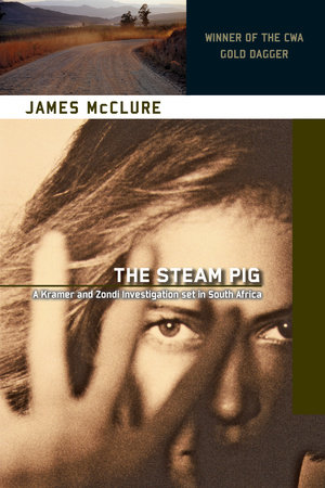 Steam Pig by James McClure