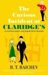 Curious Incident at Claridge's