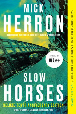 Slow Horses by