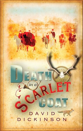 Death in a Scarlet Coat by