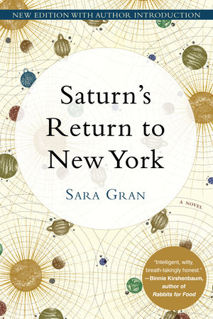 Saturn's Return to New York by