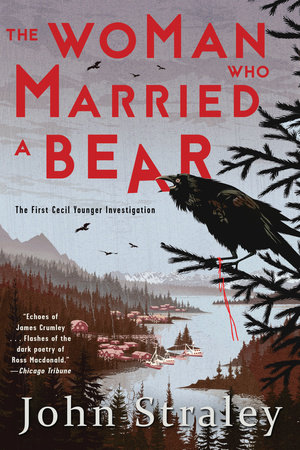 The Woman Who Married a Bear by John Straley