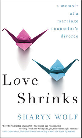 Love Shrinks by