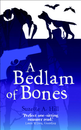 A Bedlam of Bones by