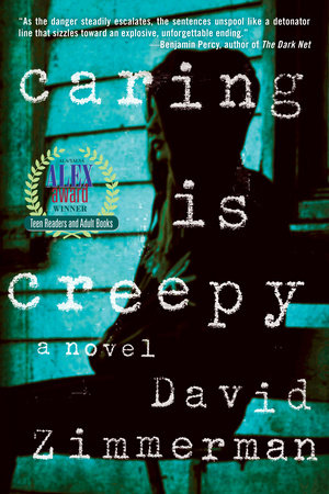 Caring Is Creepy by