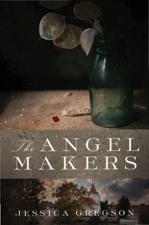 The Angel Makers by