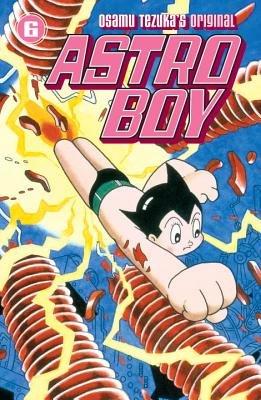 Astro Boy Volume 6