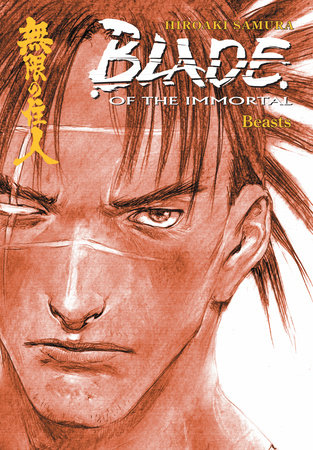 Blade of the Immortal Volume 11: Beasts