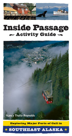 Inside Passage Activity Guide by