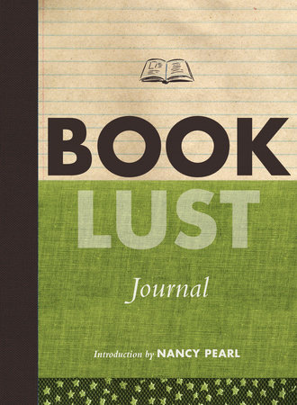 Book Lust Journal by