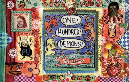 One Hundred Demons by