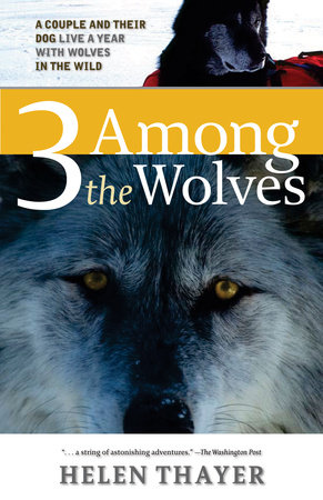 Three Among the Wolves by