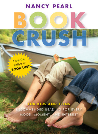 Book Crush by