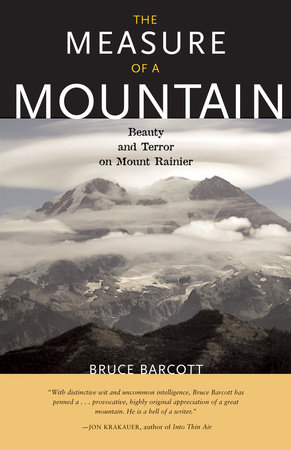 Measure of a Mountain by