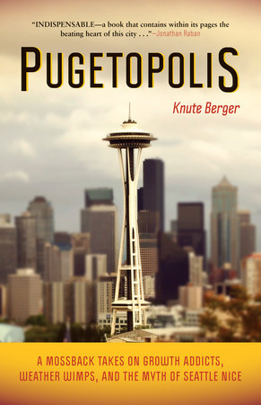 Pugetopolis by