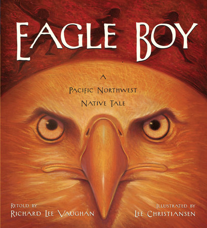 Eagle Boy by