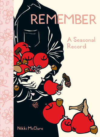 Remember by Nikki McClure