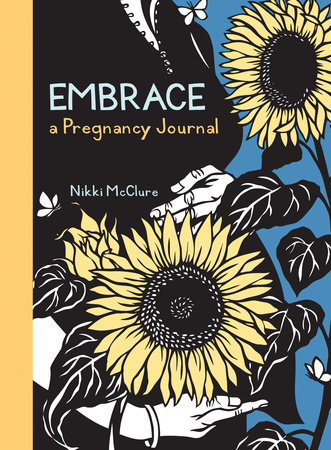 Embrace by Nikki McClure