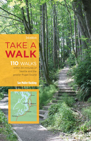 Take a Walk, 3rd Edition by Sue Muller Hacking