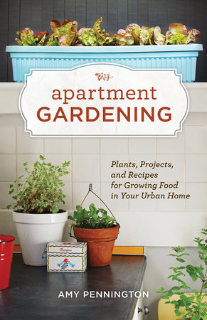 Apartment Gardening by