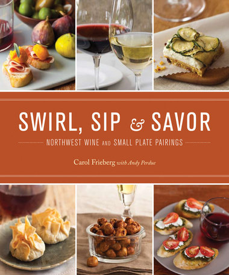 Swirl, Sip & Savor by