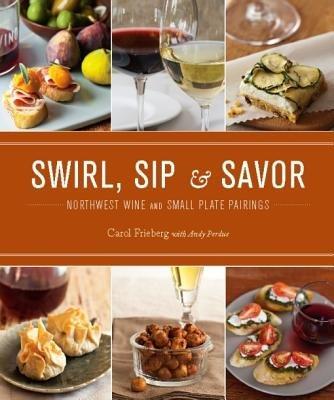 Swirl, Sip & Savor