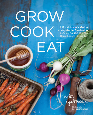 Grow Cook Eat by