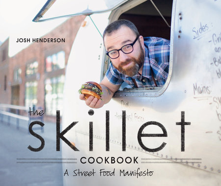 The Skillet Cookbook by