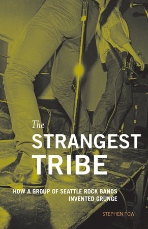 The Strangest Tribe by
