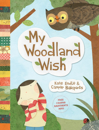 My Woodland Wish by Chris Ballew