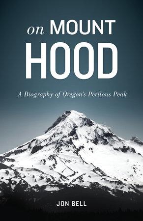On Mount Hood