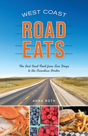 West Coast Road Eats
