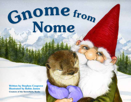 Gnome from Nome by