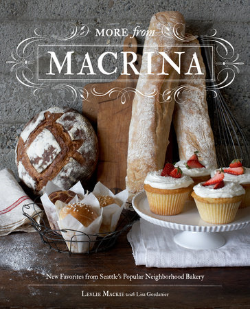 More from Macrina by Leslie Mackie