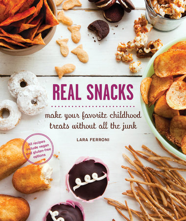 Real Snacks by